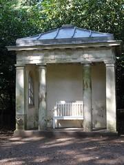 Clumber Park (Nic Gaffney) Tags: debs kitchengarden clumberpark september09