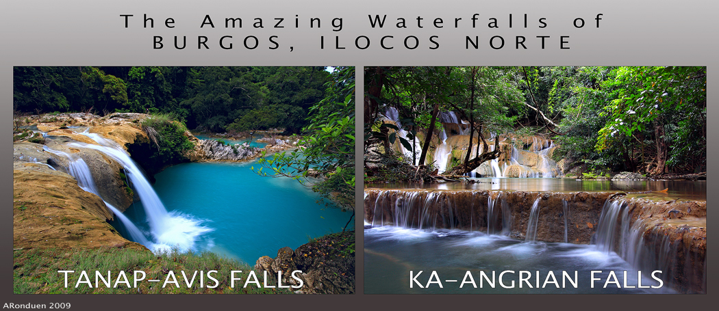 Toured Ilocos For 4 Days
