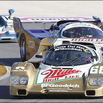 Rennsport III Race @ Daytona - 11/2007