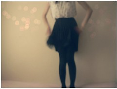 part 1 (miss sundress) Tags: woman blur girl dance outfit dress bokeh song top skirt twirl miss sundress lyric