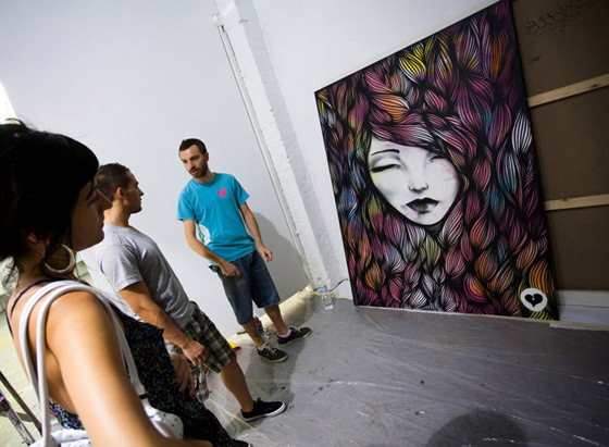 graffiti-urbano