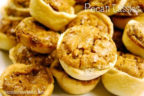 pecan tassies - Page 358