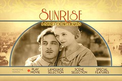 Sunrise - A Song of Two Humans (1927)