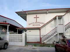 Santa Barbara School
