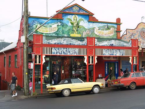 Nimbin Australia  city photos : NIMBIN . . . Australia. smokin' a photo on Flickriver
