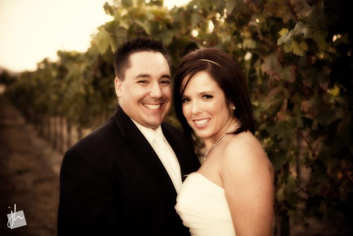 Casa Real Pleasanton Wedding