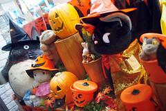 Kobe Mosaic Halloween 04