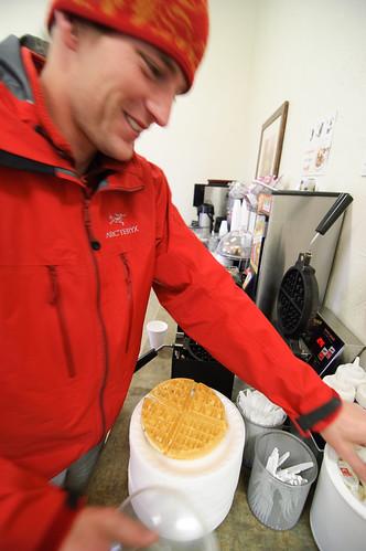 DSC_0535 Hot Waffles