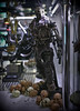 1/6th Hot Toys Terminator T600 (Jason A Ryan) Tags: hot toys terminator 16th t600