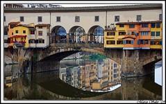 IL Ponte Vecchio ( Marco Antonio Soler ) Tags: cruise sea italy del puente mar nikon europa mediterraneo italia barco ship eu el il ponte 09 florencia firenze octubre jpg viejo 2009 hdr vecchio crucero brisas d80 pullmantur sovereing blinkagain