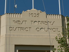 West Torrens District Council