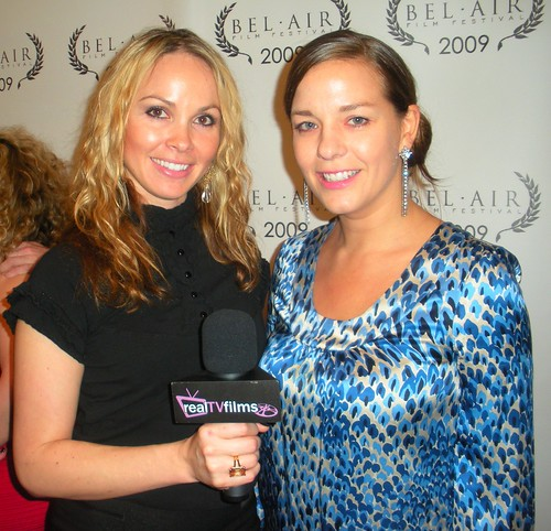 Bel Air Film Festival - 2009 / UCLA - James Bridges Theatre