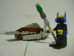 31_Covenant Tiamat-armed (Alexander's Lego Gallery) Tags: shadow trooper pod marine jackal lego marathon space chief united ghost halo banshee drop troopers master human elite orbital shock hunter swallow bungie command prophet nations grunt spartan mongoose warthog covenant drone tiamat arbiter unsc odst