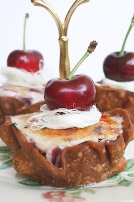 cherrycannoli