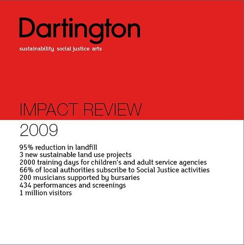 Dartington cover grab