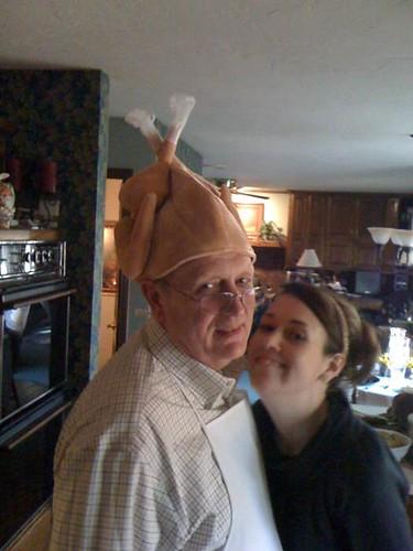 Turkey Dad