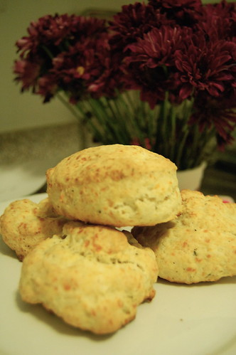 biscuits of meh