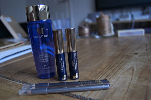 Estee Lauder Eye stuff