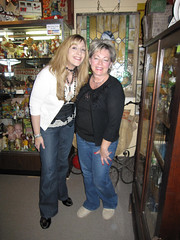 Tinsel Wonderland: Me and Gina! 2