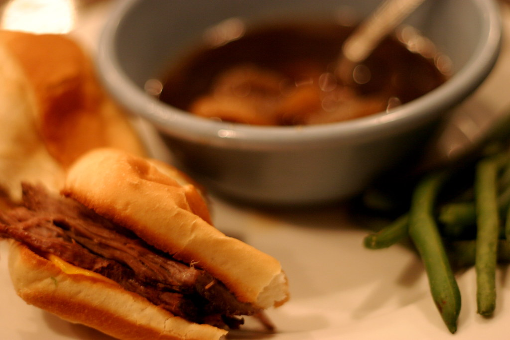 FrenchDips