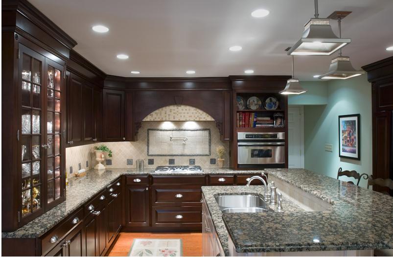 The Best Luxury Kitchen Design from Aslan Interior | Best ...