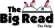 Logo for This Year's Big Read