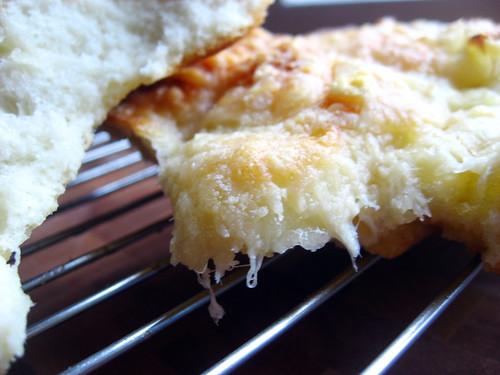 Focaccia Bread w/recipe