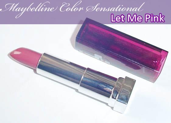 Image Result For Maybelline Color Sensational