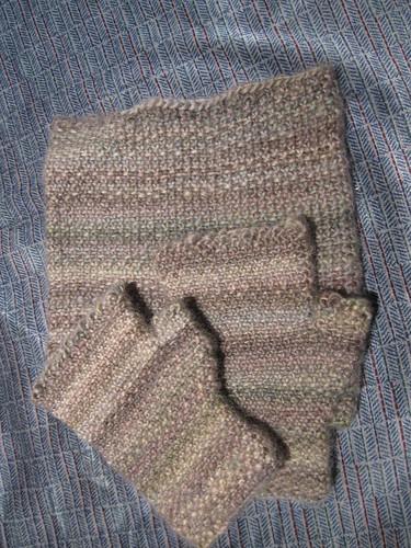 Linen stitch set
