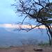 Morning storm over Lake Malawi