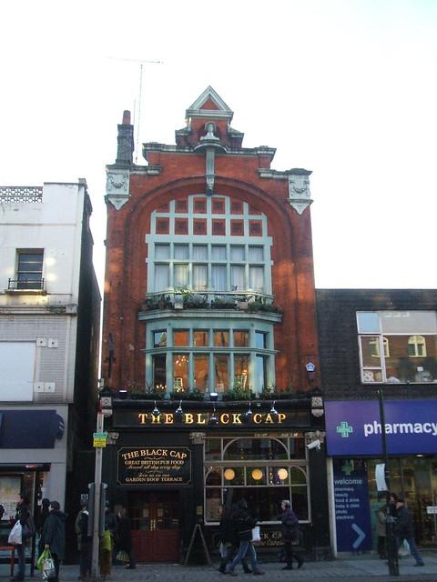 091220 - 008 The Black Cap, Camden