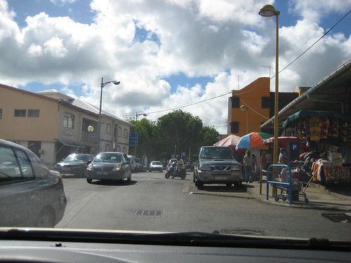 Rue de Trinité