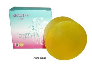 Maacne Soap