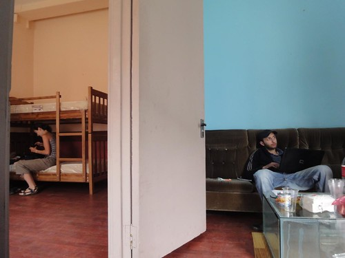 Alojamento barato em Batumi, Batumi Hostel