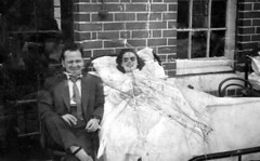 Image titled Sadie Reynolds Robroyston Hospital 1960s