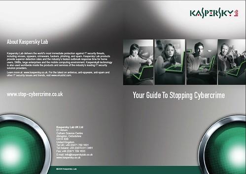 Cybercrime Guide