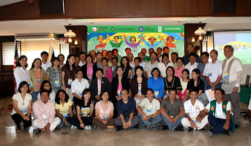 3rd LSFM Group Picture