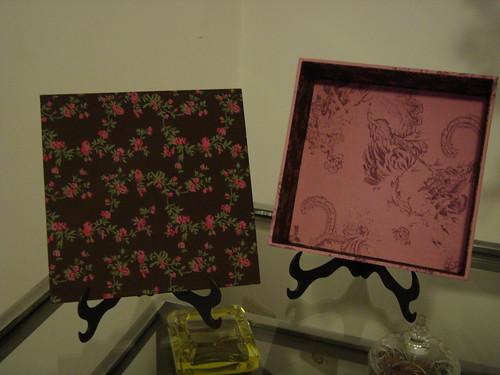 caixas 180 by amigos do feltro