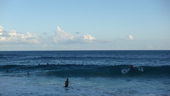 Sandy Beach, O'ahu, Hawaii (Nicolas-Frdric) Tags: hawaii oahu sandybeach nicolasfrederic
