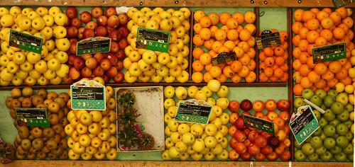 fruits par <batmkana> ⎝⏠⏝⏠⎠