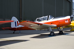 G-BWNK - C1 0317 - Private - De Havilland DHC-1 Chipmunk 22 - 090704 - Waddington - Steven Gray - IMG_7443