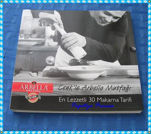 arbella makarna kitabı