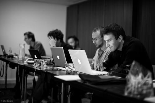 Adobe Lightroom 2 Workshop