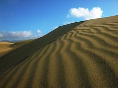 Dunes of Maspalomas (Jean de la Tte) Tags: grancanaria karmapotd karmapotw