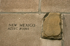 Aztec Ruins - New Mexico