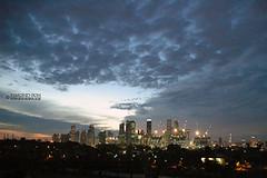 DSC_0125 (esmond poh) Tags: sunset landscape scenery singapore nightscene marinabarrage esmondpoh