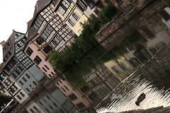 Petit france (Estrasburgo) (jaferor) Tags: estrasburgo