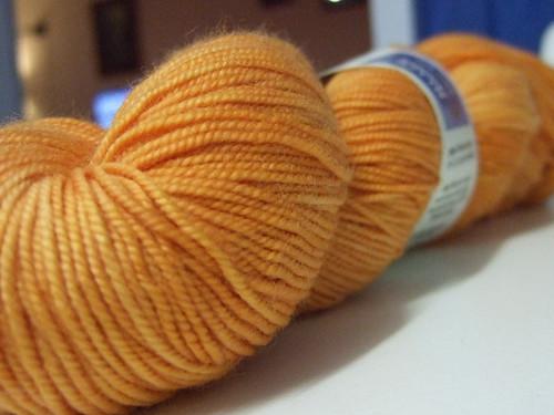 Socks that Rock Sunstone