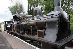Foxfield Steam Gala 2009 (Keith~) Tags: train railway steam foxfield