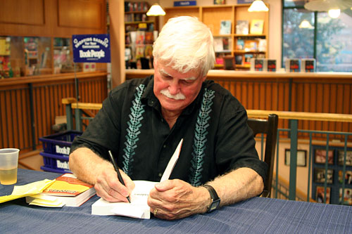 Gary Kent Book Signing by J. Kernion, on Flickr